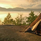 My Backpacking Tents